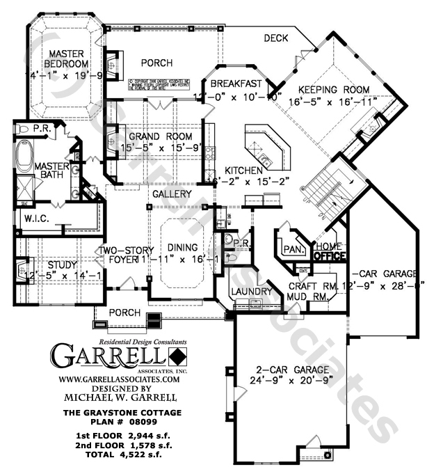 award winning house plans anapolis maryland